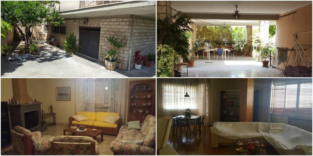 Villa unifamiliare in via Noicattaro a Rutigliano (Bari)