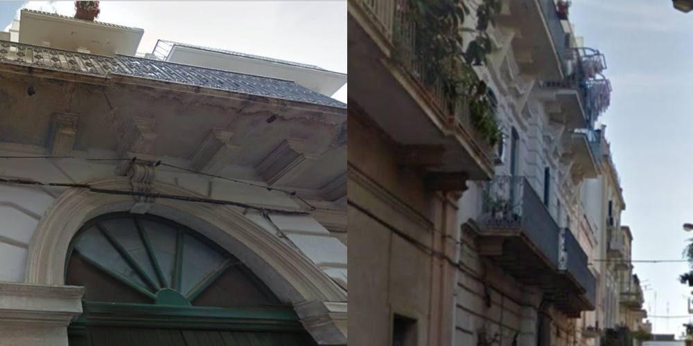 Appartamento trivani in via Settembrini, zona centrale, Rutigliano