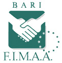 Logo Fimaa, Federazione Italiana Mediatori Agenti d'Affari, Bari Bari